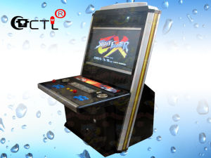 Arcade Game Machine (CT-U2GB32N)