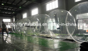 PVC Water Walking Ball for Water Game
