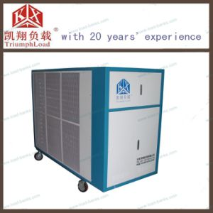 AC380-500kw Portable Load Bank