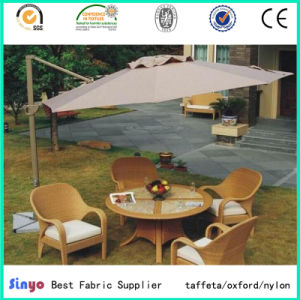 Outdoor Fabric 600d for Patio Covers with PU Backing  sc 1 st  Shanghai Sinyo Import u0026 Export Co. Ltd. & China Outdoor Fabric 600d for Patio Covers with PU Backing - China ...