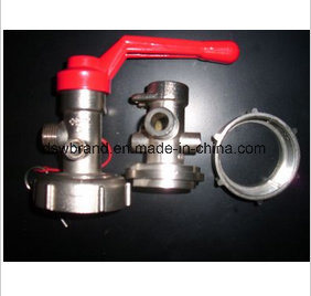 50K Dry Powder Fire Extinguisher Valve pictures & photos