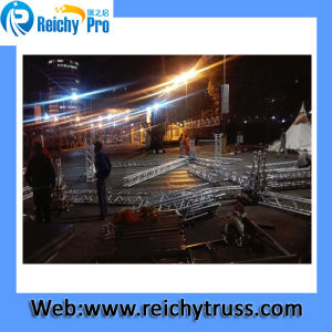 Aluminum Stage Truss for Concert Outdoor Mini DJ Truss pictures & photos