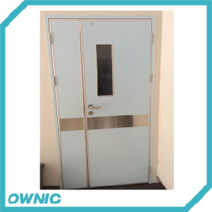 Medical Manual Flat Open The Door pictures & photos