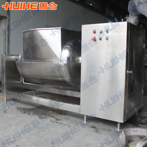 Stainless Steel Food Level Cooking Machine pictures & photos