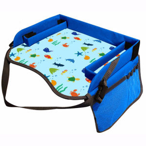 Perfect Activity Tray Or Car Seat Kids Travel Trays