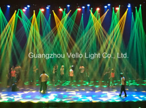 china vello 350w super beam stage moving head light noble beam 350