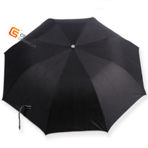 Windproof Automatic Open and Close Umbrella for Rain (YS-3F2005A)