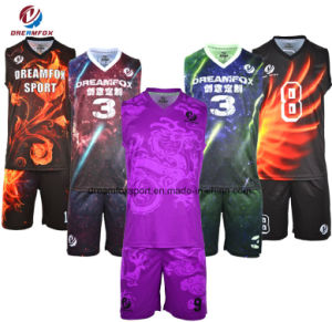 ae265d0a5 Custom Design Cheap Sublimation Youth Wholesale Basketball Jerseys Uniforms