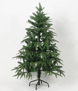 5ft pe christmas tree metal stand