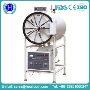 150L / 200L / 280L Horizontal Cylindrical Pressure Steam Sterilizer (HS-150A) pictures & photos