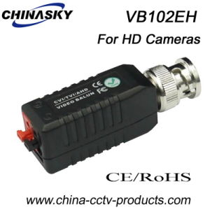 1 Channel UTP5 CCTV HD-Cvi/Tvi/Ahd Passive Video Balun (VB102EH) pictures & photos