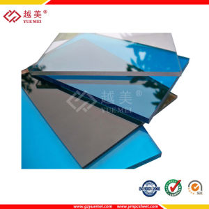 Solid Polycarbonate Sheet pictures & photos