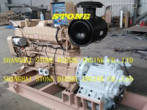 Cummins Nta855-M350 261kw/1800rpm Marine Diesel Engine for Fishing Boat pictures & photos
