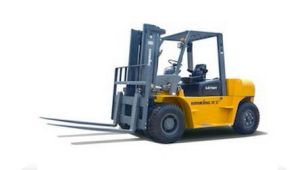 Lonking Big Brand 7ton Diesel Manual Forklift for Sale LG70dt pictures & photos