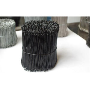electric Galvanized 18 Guage Soft Bag Tie Wire pictures & photos