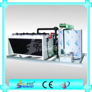 CE Approved 10 Tons Flake Ice Machine