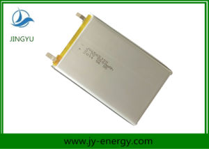 5.5ah Li-Polymer Battery for Power Bank