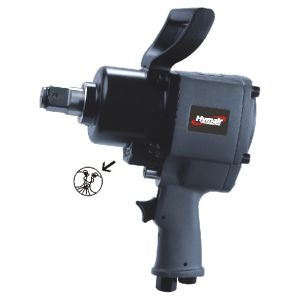 1′′ Heavy Duty Air Impact Wrench (Twin Hammer) (AT-266) pictures & photos