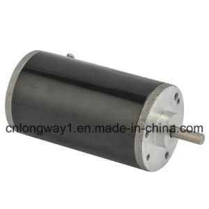 24V DC Motor for Lighting pictures & photos