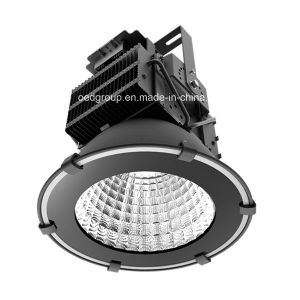 45 / 60 / 90 Degree 150W LED High Bay Projector Canopy Light Fixture pictures & photos