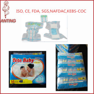 Distributors Wanted New Design Baby Diapers with Free Samples pictures & photos