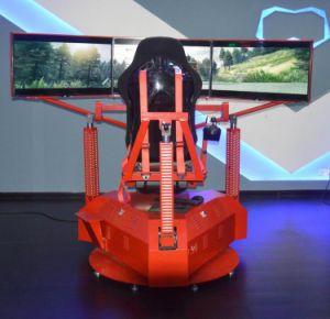 China SIM Driving Car Games 3D Racing Simulator Cockpit PS4