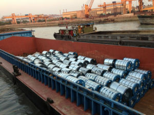 SGCC/Dx51d Galvanized Sheet Metal Supply pictures & photos