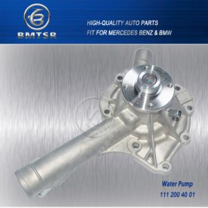 Electric Water Pump for Mercedes Benz W202 S202 111 200 40 01 1112004001 pictures & photos
