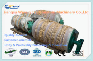 Wd (II) Series Conveyor Roller Drum, Motorized Pulley for Conveyor Belt pictures & photos