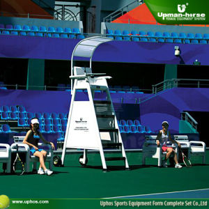 Tennis Players Chairs Plus Umpire Chair for Professional Match (TP-2189) pictures & photos