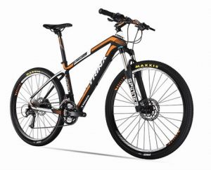China Made Trinx 2016 New Carbon Mountain Bike Bicycle Wholesale