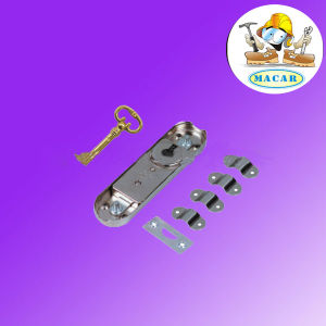 High Quality Stainless Steel European Lock Body