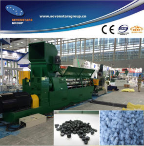 PP PE PVC Plastic Pelletizing Machine pictures & photos