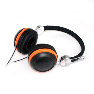 High Quality Headphones with Metal Headband (HQ-H519) pictures & photos
