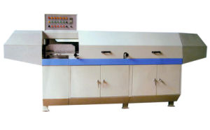 High Speed Gold Plating Machine for Book Edge (ZX050206) pictures & photos