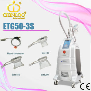 Etg50-3s Cryolipolysis Fat Freeze Slimming Machine for Weight Loss pictures & photos