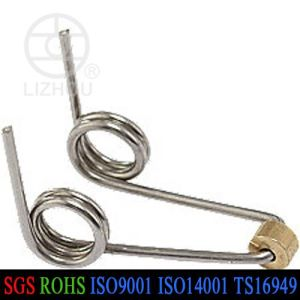 Extension Spring of High Quality with Competitive Price