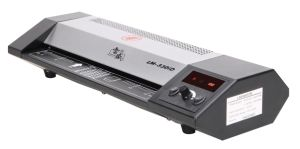Pouch Laminator 330mm A3 Sealing Machine Laminator Machine ((WD-LM330ID) pictures & photos