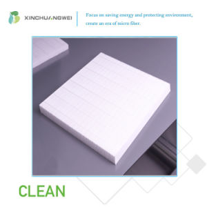 Fiberglass Washable HEPA Air Filter Mini Pleat HEPA Filtration pictures & photos