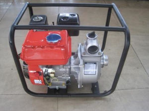 CE Approval 2inch 5.5HP Petrol /Gasoline Water Pump (WH20CX) pictures & photos
