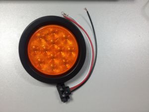 4′′ LED Stop Turn Tail Lamp for Truck & Trailer pictures & photos