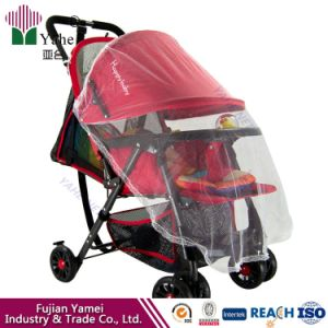 100% Polyester Baby Stroller Mosquito Net
