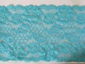 Amazing Design Textronic Border Lace for Dress pictures & photos