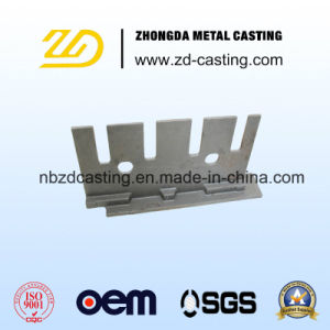 OEM Grate Bar Sand Casting for Cement Stove pictures & photos