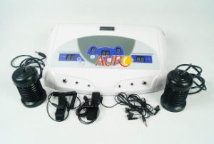 Health Care Factory Price Ionic Dual System Detox Equipment pictures & photos