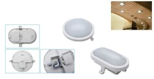 Modern Round Surface Mounted LED Ceiling Light with Ce