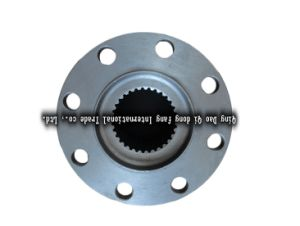 Faw Spare Part Flange Assembly