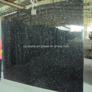 Import Granite Stone Old Quarry Norway Emerald Pearl Slab For Tiles Countertops