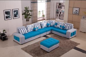 High Quality Sofa with Soft Seats pictures & photos