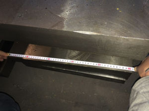 1.4307, AISI304L, BS304s11, X2crni19-11 Austenitic Stainless Steel (EN1008-3) pictures & photos